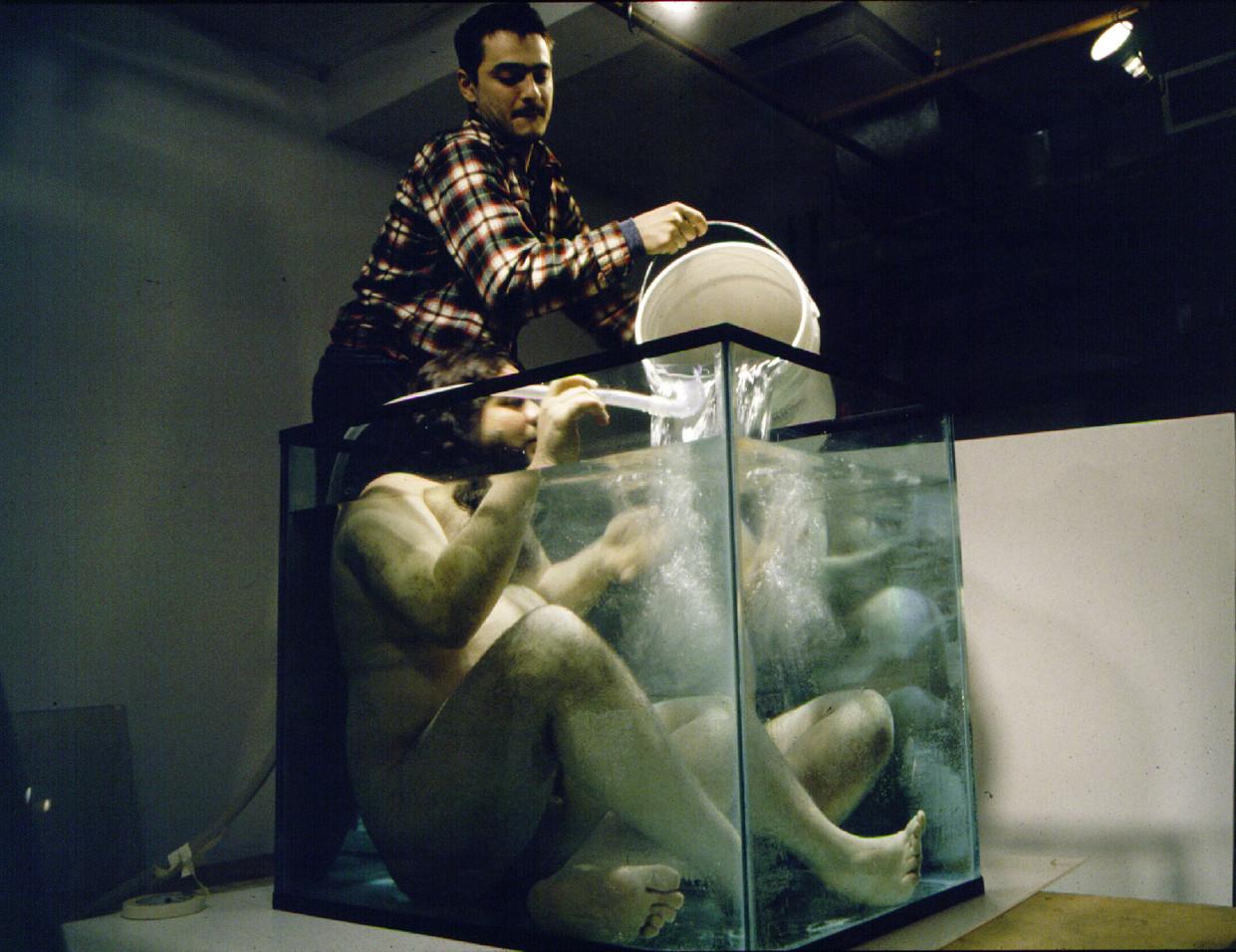 Pandora's Box 2000