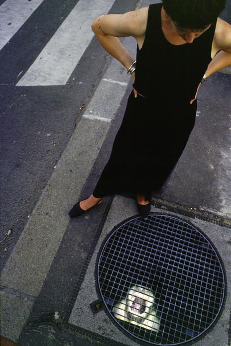 Bouche d'Egout 1994-98