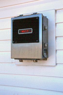Pressure Sensitive 2000