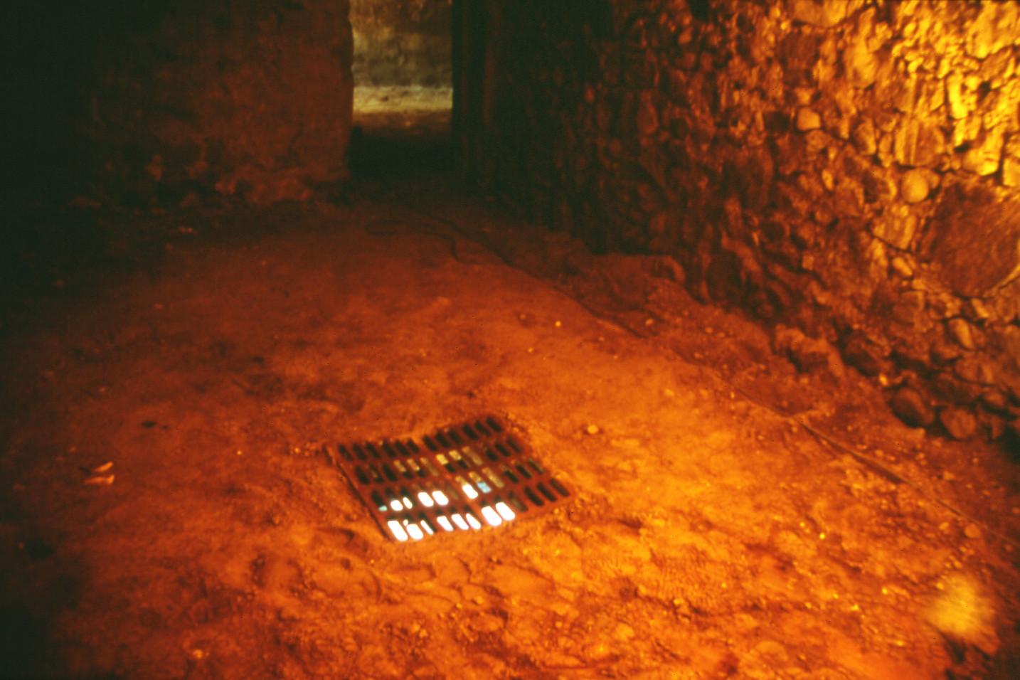 Bouche d'Egout 1994