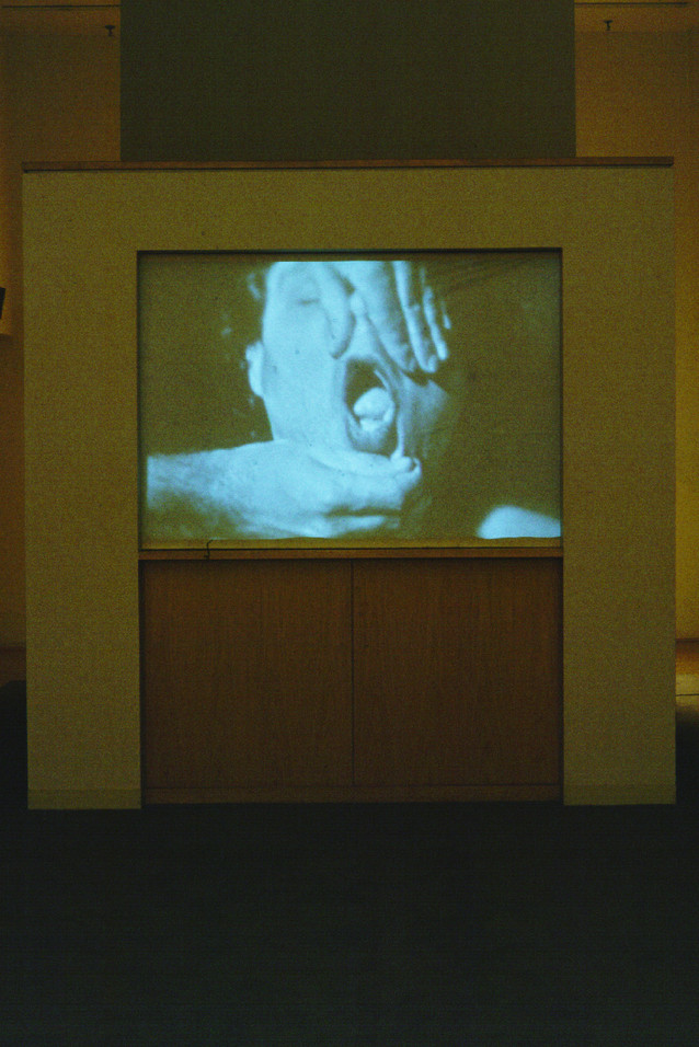 The Language of Silence 1993-94