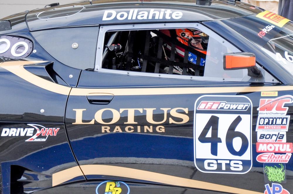 Scott Dollahite Auto Motorsports