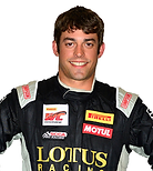 Scott Dollahite Lotus Evora #46- Auto Motorsports Racing Team