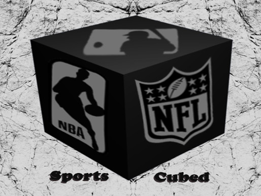 Sports Cubed - 5/6