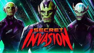 Marvel's 'Secret Invasion' Begins Production, Per Samuel L. Jackson