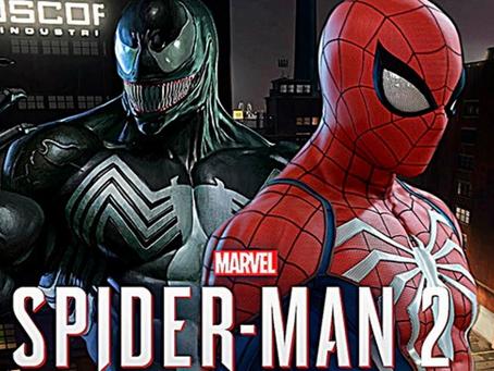 PlayStation 5: Marvel's Spider-Man 2