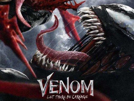 Moments leading up to Venom: Let There Be Carnage