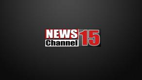News Channel 15 Tonight - 10/22