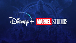 Marvel Movies and Disney+ Shows to release
