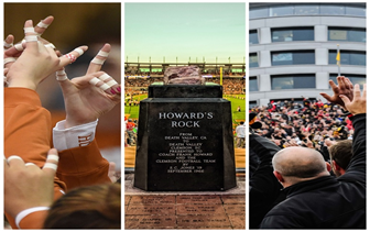 Top 5 College Football Traditions
