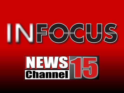 In Focus - 4/30