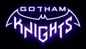 Gotham Knights: THE NEW GAME