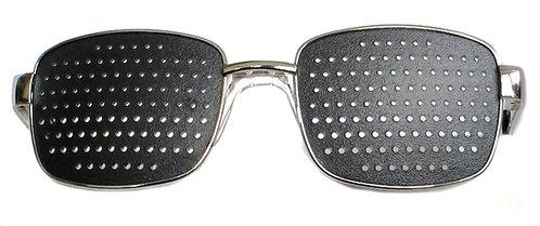 Перфорационные очки-тренажеры Dr. Grass