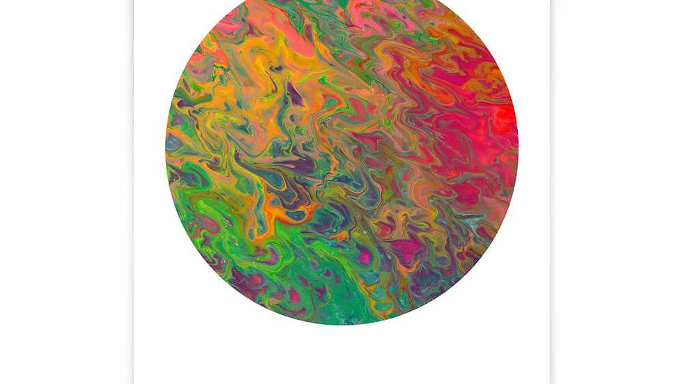 Rainbow-Rain