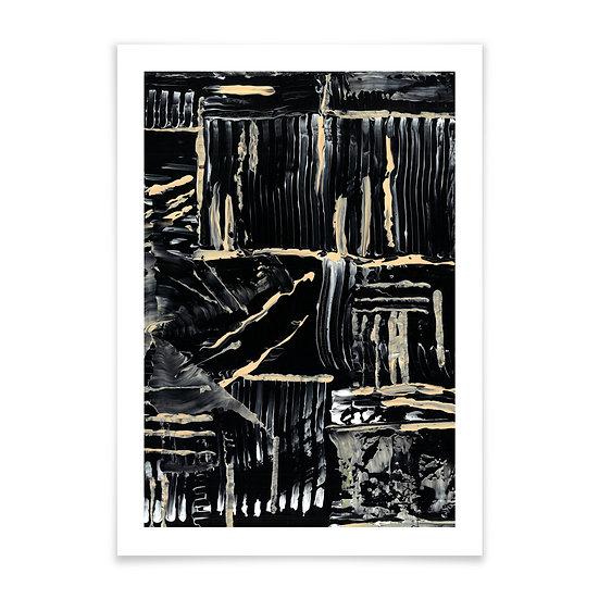 Doors in the dark (Dark Collection)