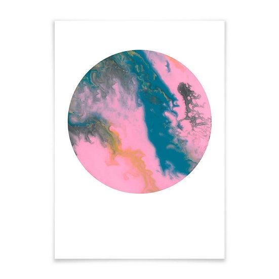 Pink-Flow