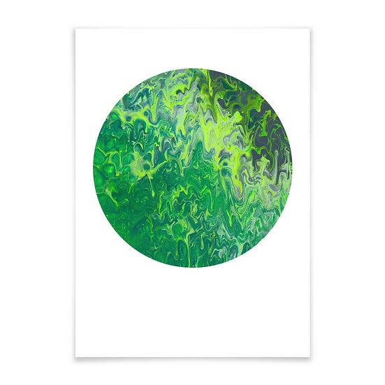 Green War