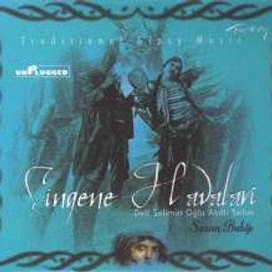 送料無料!Music CD CINGENE HAVALARI SAZAN BALIGI