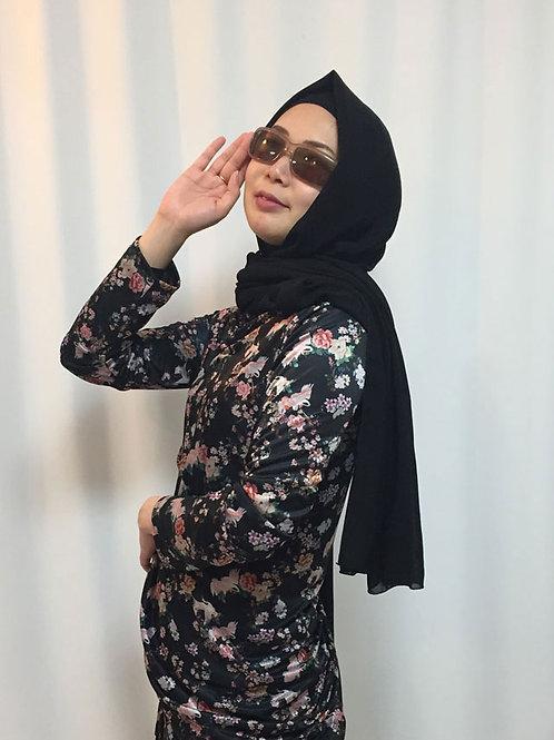 送料無料!モデストファッション セットアップドレス アジアをイメージ modestfashion-Asian_01