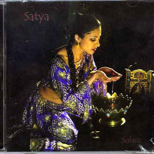 送料無料!Music CD SATYA
