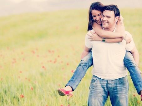 3 ingredientes que fortalecem o amor do casal