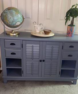 Lena's Cabinet