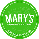 Mary's Gourmet Salads - Fresh, Delicious, Gourmet. Deliveed.