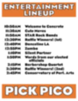 #PickPico2015