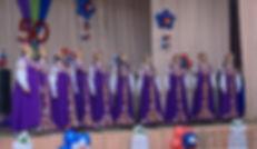 Народный хоровой коллектив Русский сувен