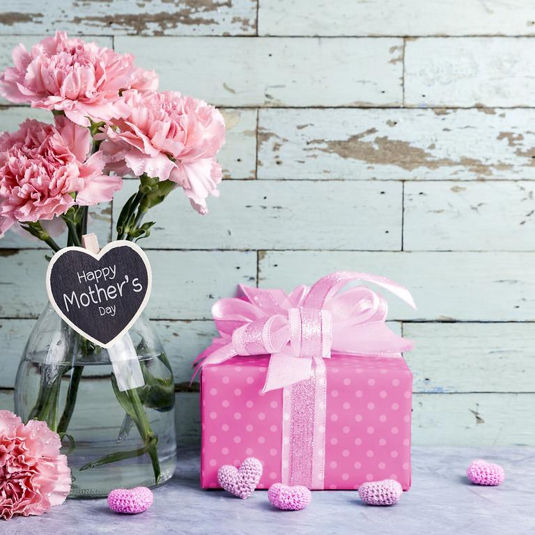 Материнское сердце - источник любви