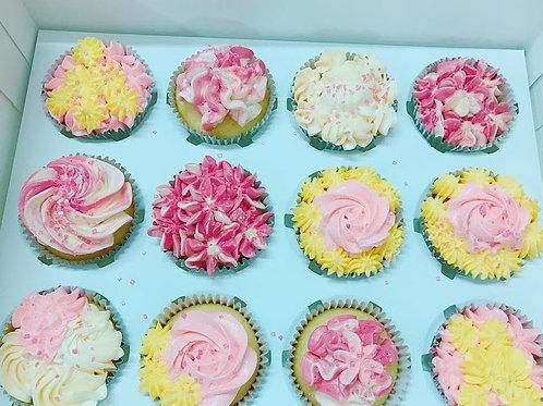 cupcakes 12件裝 04款