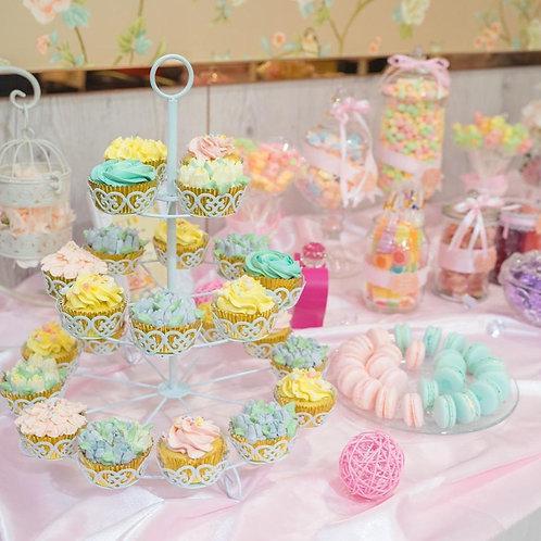 cupcake + macaron優惠