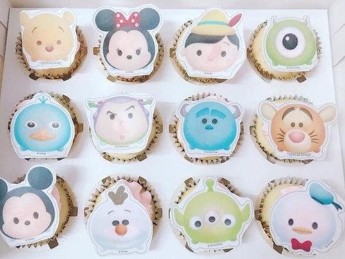 自訂圖 cupcake