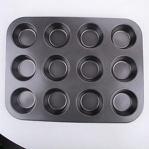 Cupcake 12件焗盤