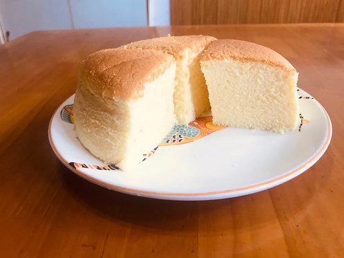 日式芝士蛋糕 材料包