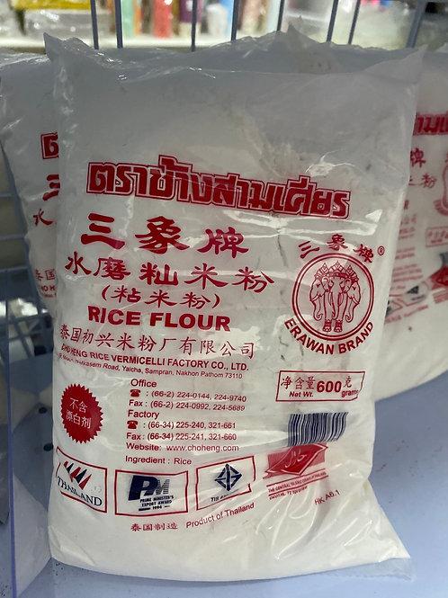 三象牌 水磨粘米粉600g