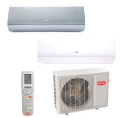F High Wall Ductless System