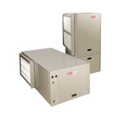 Legacy™ Multi-Speed Heat Pumps