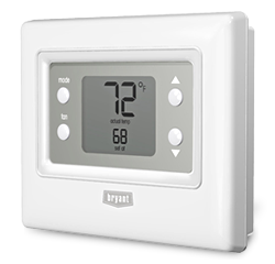 Legacy™ Non-Programmable Thermostat