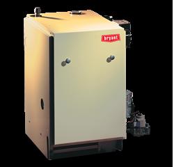 Preferred Series BW3 Boiler