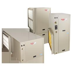 Preferred™ Variable-Speed Geothermal Heat Pumps