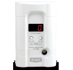 Preferred Series Carbon Monoxide (CO) Alarm