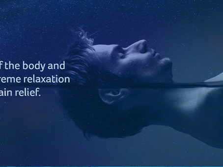 What Is Sensory Deprivation?