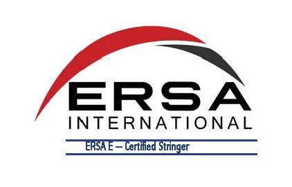 ERSA Online e-Certified Stringer Kurs