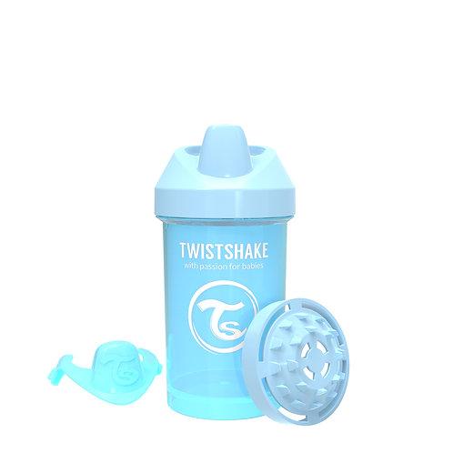 Vaso Twistshake Crawler Cup 300ml 8+meses