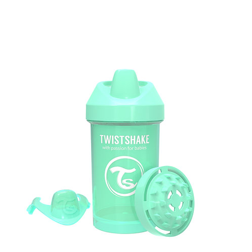 Twistshake Crawler Cup 300ml 8+m