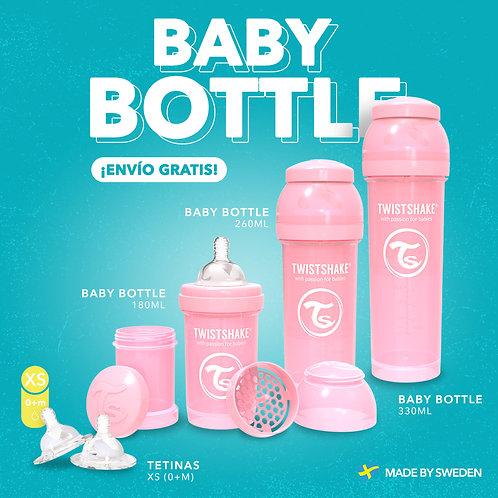 COMBO BABY BOTTLE