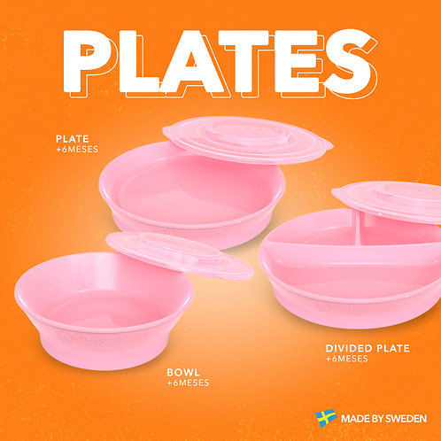 COMBO PLATES