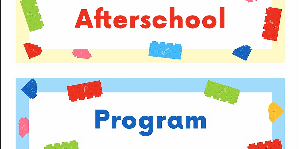 Afterschool Dance Program