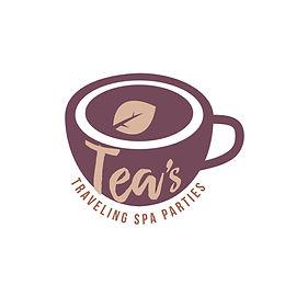 Tea's Traveling Spa Parties